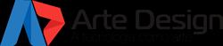 logo arte design